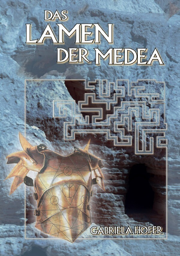 Das Lamen der Medea als Buch (kartoniert)