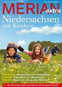 Merian extra Niedersachsen mit Kindern