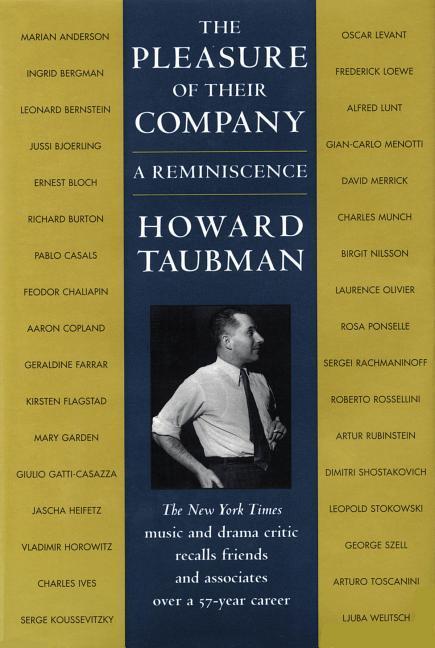 The Pleasure of Their Company als Buch (gebunden)