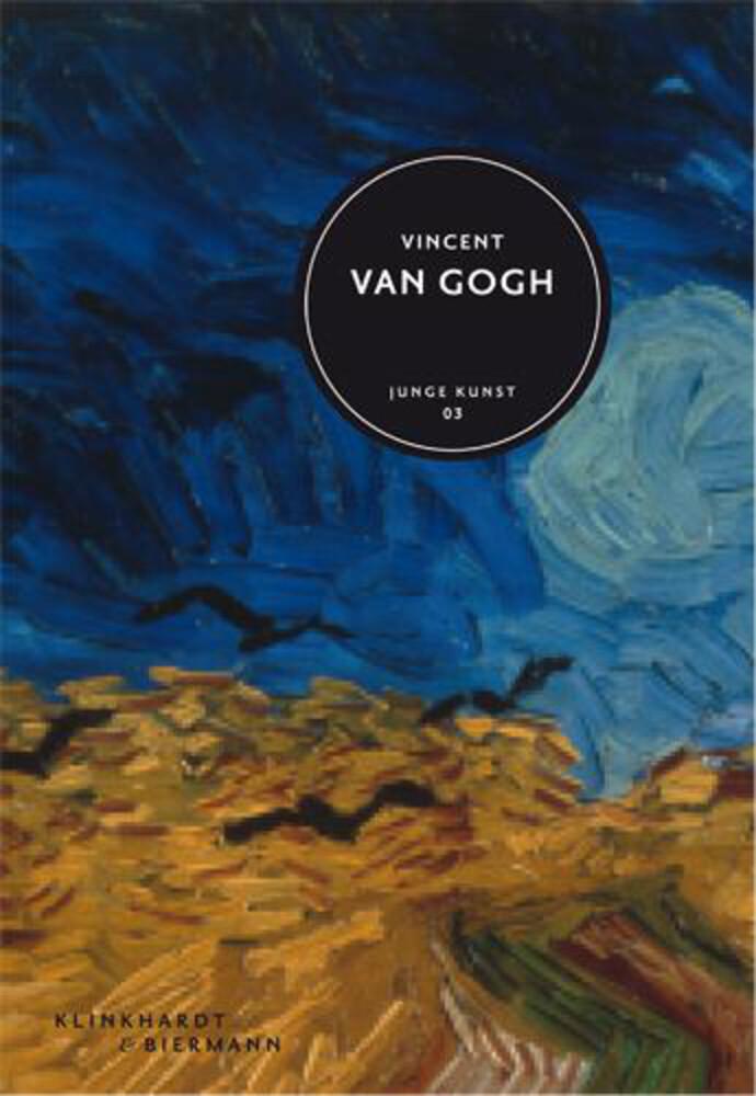 Vincent van Gogh als Buch (gebunden)