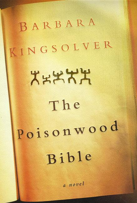 The Poisonwood Bible als Buch (gebunden)