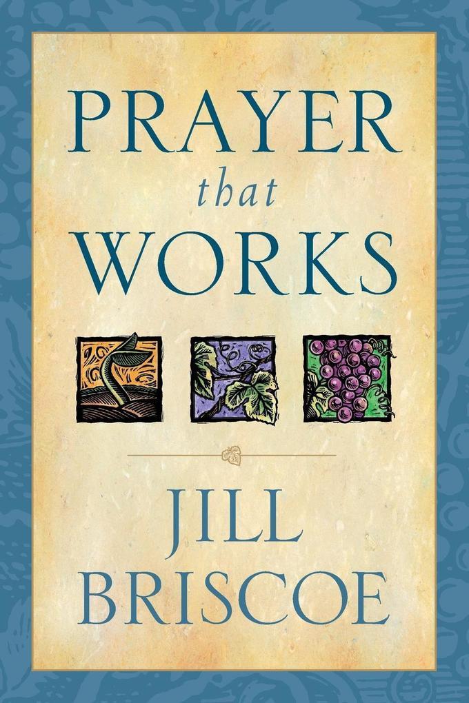 Prayer That Works als Buch (kartoniert)