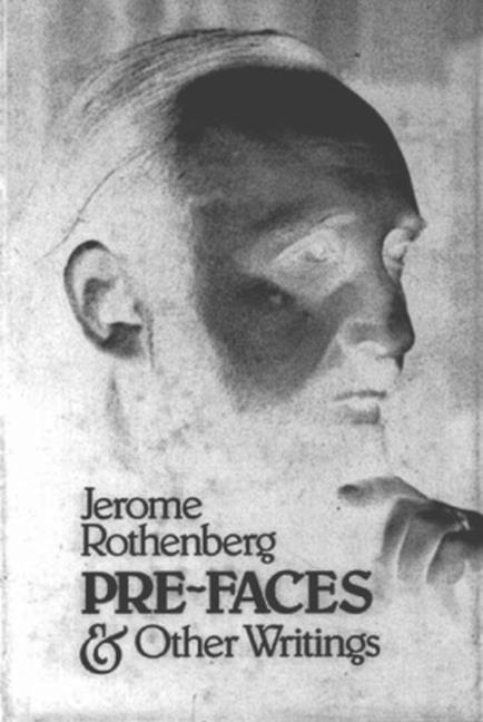 Pre-Faces and Other Writings als Buch (gebunden)