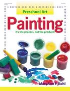Painting: It's the Process, Not the Product!