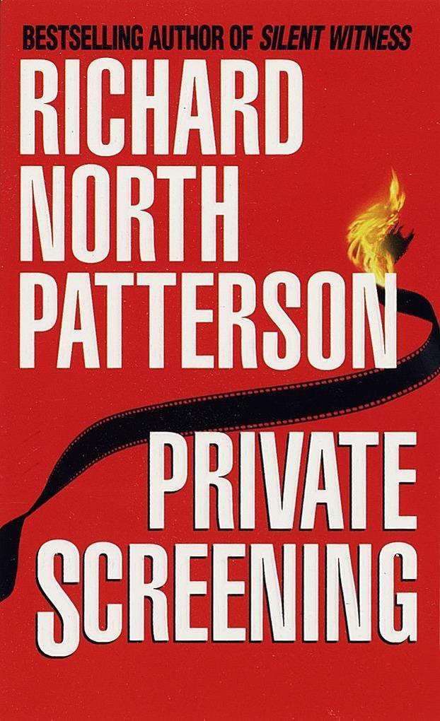 Private Screening als Taschenbuch