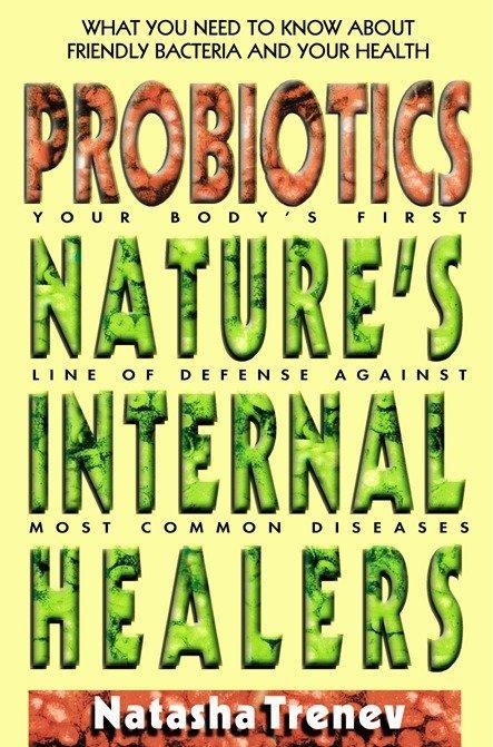 Probiotics als Taschenbuch
