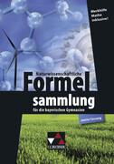 Naturwissenschaftliche Formelsammlung für die bayerischen Gymnasien