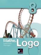 Mathe.Logo 8 Gymnasium Thüringen