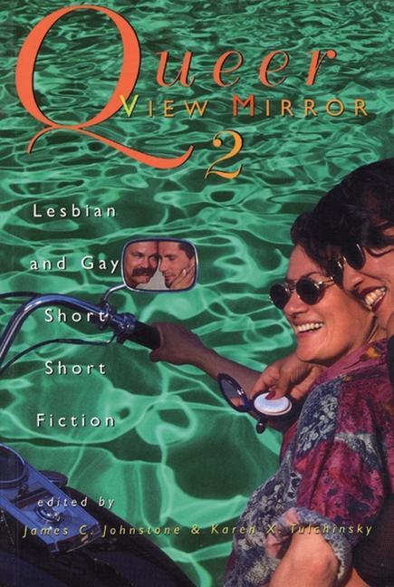 Queer View Mirror 2: Lesbian and Gay Short Short Fiction als Taschenbuch