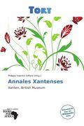Annales Xantenses