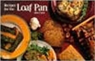 Recipes for the Loaf Pan als Taschenbuch