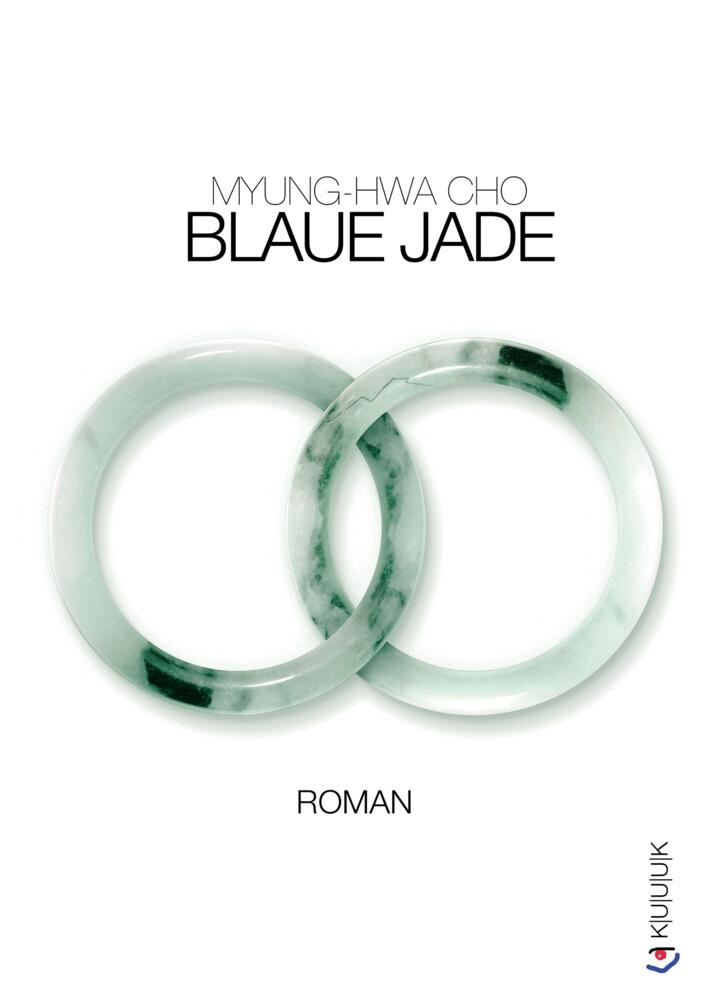 Blaue Jade als Buch