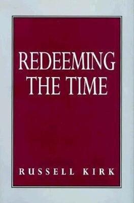 Redeeming the Time als Buch (gebunden)