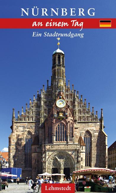 Nürnberg an einem Tag als Buch