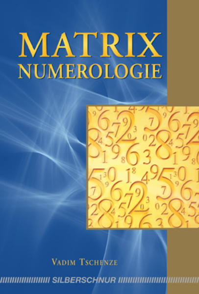 Matrix-Numerologie als Buch (kartoniert)