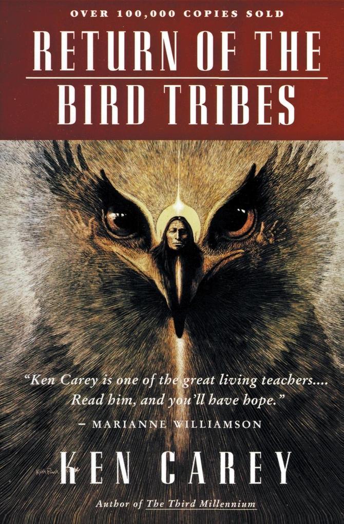Return of the Bird Tribes als Taschenbuch