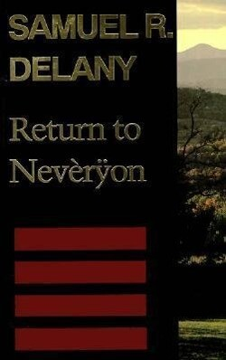 Return to Nevèrÿon als Taschenbuch
