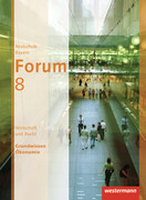 Forum - Wirtschaft und Recht 8. Schülerband