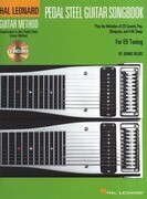 Pedal Steel Guitar Songbook: For E9 Tuning [With CD (Audio)]