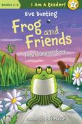 Frog and Friends: Best Summer Ever