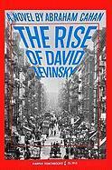 Rise of David Levinsky als Taschenbuch