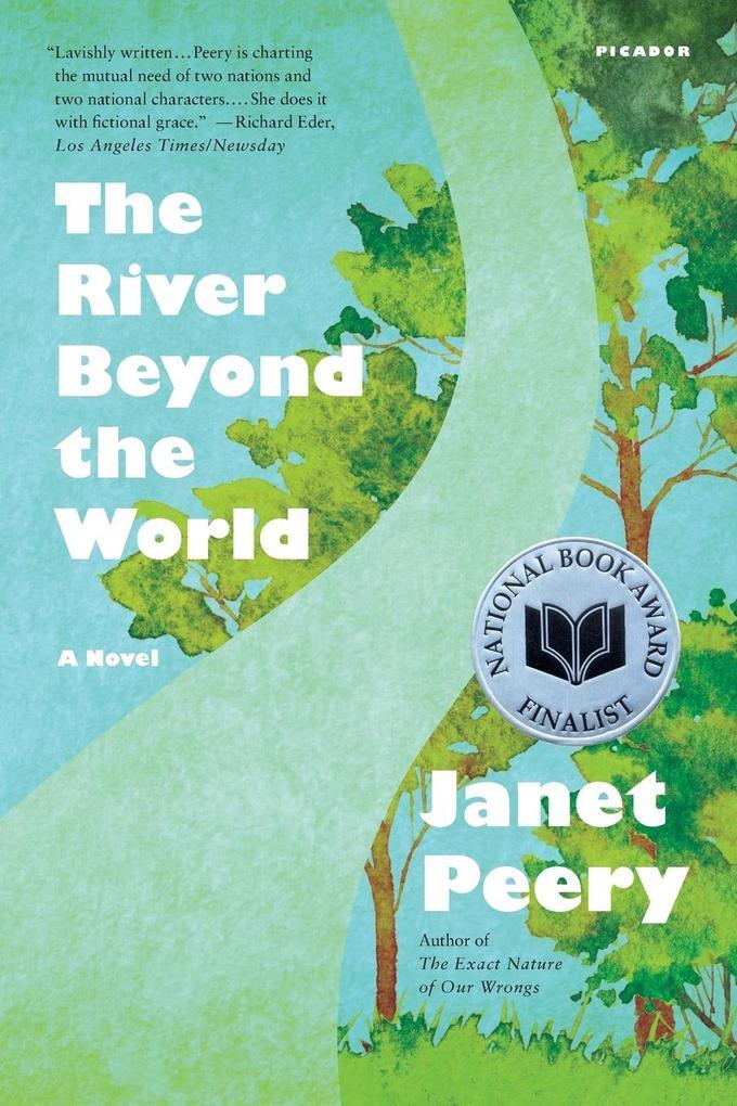 The River Beyond the World als Taschenbuch