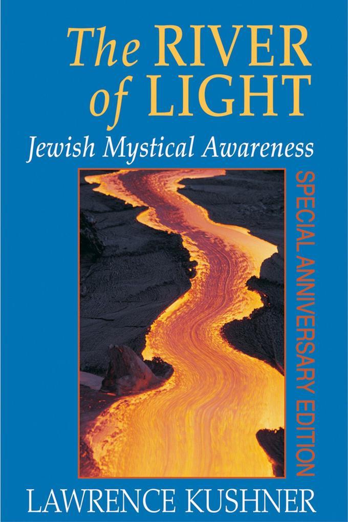 The River of Light als Taschenbuch