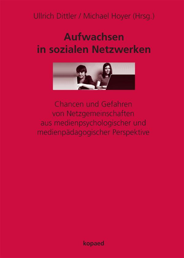 Aufwachsen in sozialen Netzwerken als Buch (kartoniert)