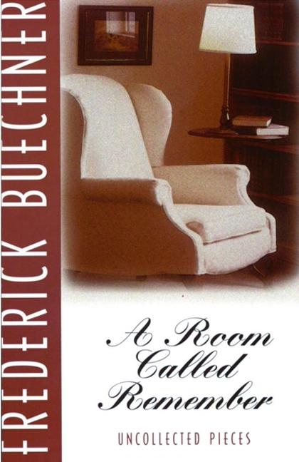 A Room Called Remember: Uncollected Pieces als Taschenbuch