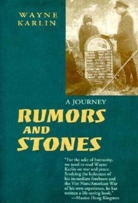 Rumors and Stones: A Journey als Buch (gebunden)