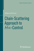 Chain-Scattering Approach to H8-Control