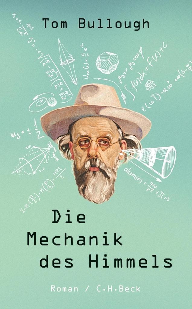 Die Mechanik des Himmels als eBook epub