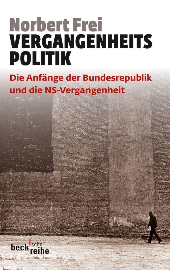 Vergangenheitspolitik als Taschenbuch