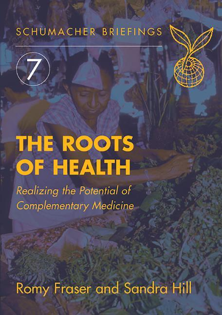 The Roots of Health: Realizing the Potential of Complementary Medicine als Taschenbuch