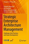 Strategic Enterprise Architecture Management