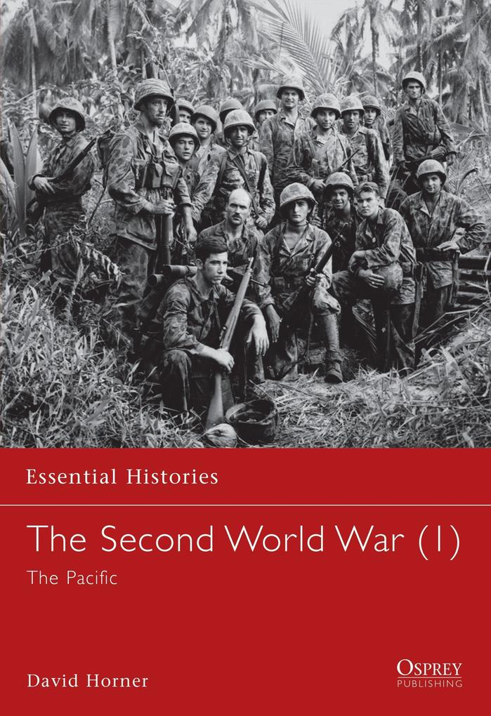 The Second World War als Taschenbuch