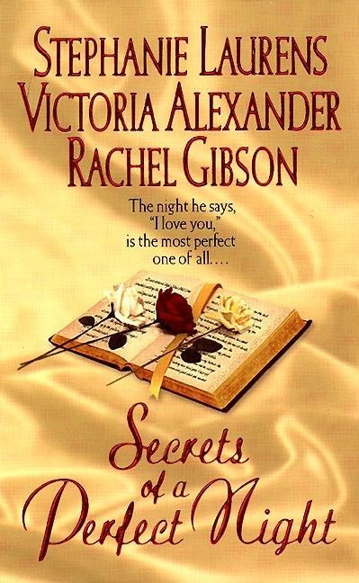 Secrets of a Perfect Night als Taschenbuch