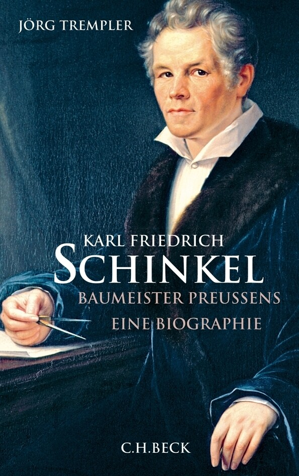 Karl Friedrich Schinkel als Buch (gebunden)