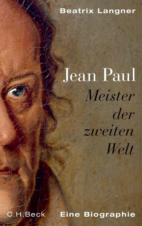 Jean Paul als Buch (gebunden)