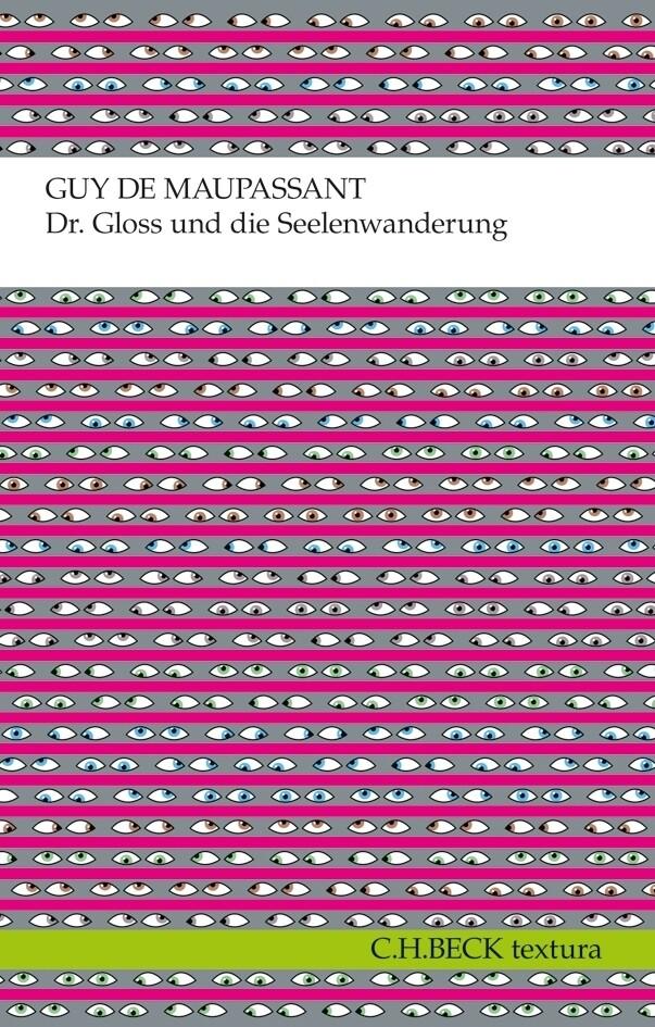 Dr. Gloss und die Seelenwanderung als Buch (kartoniert)