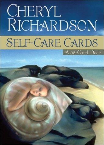 Self-Care Cards als Sonstiger Artikel