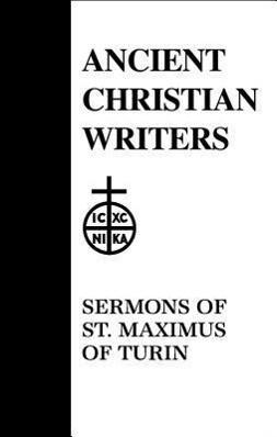 Sermons als Buch (gebunden)