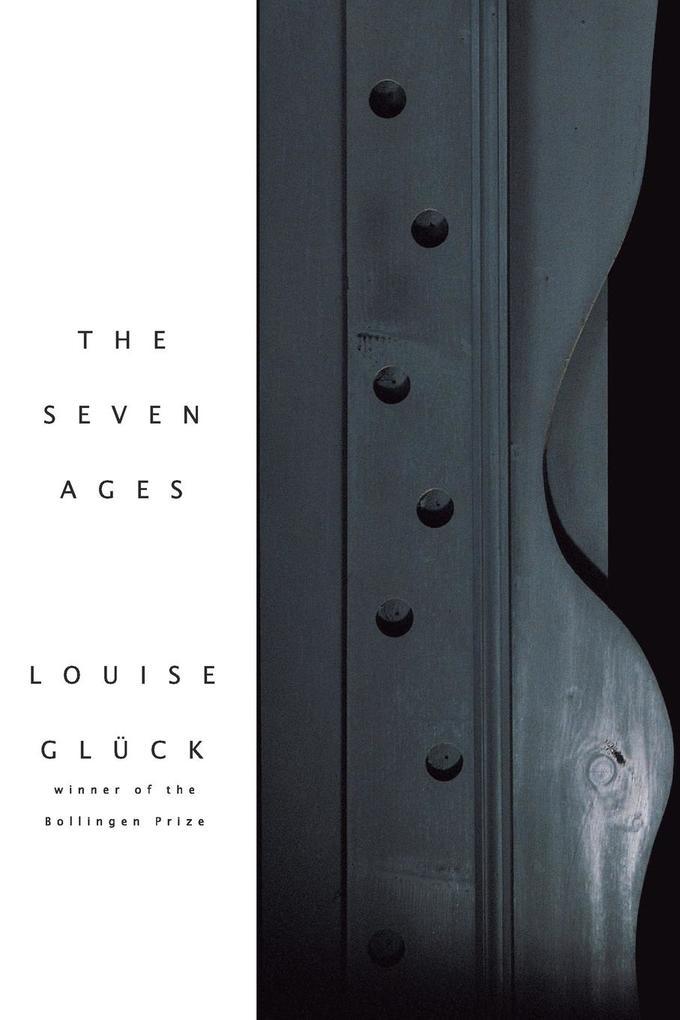 Seven Ages, The als Taschenbuch