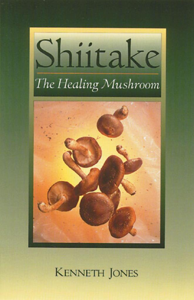 Shiitake als Taschenbuch