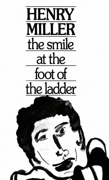 The Smile at the Foot of the Ladder als Taschenbuch