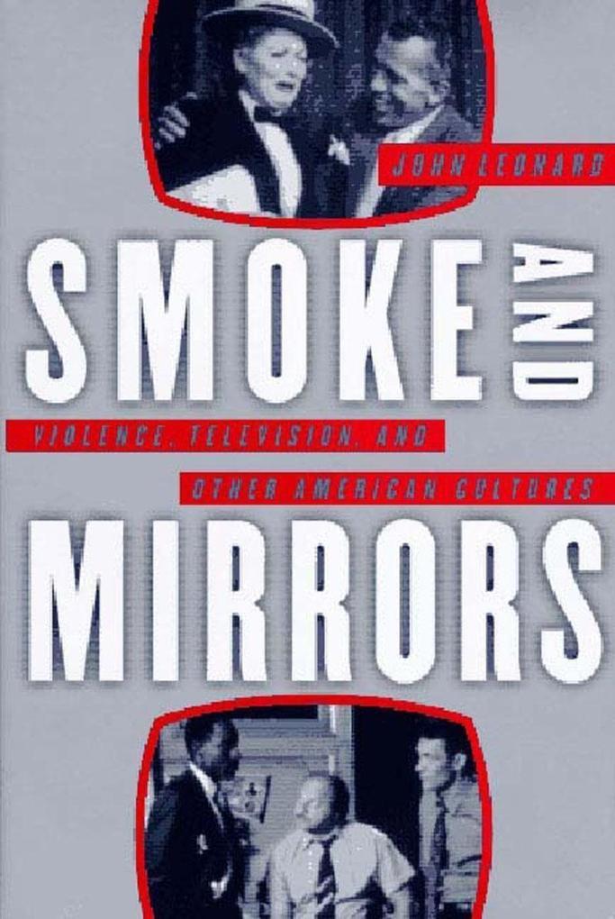 Smoke and Mirrors als Buch (gebunden)
