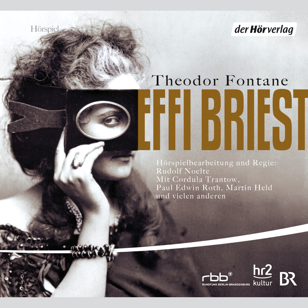 Effi Briest als Hörbuch Download