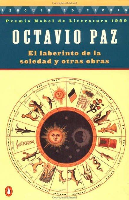 El Laberinto de la Soledad Y Otras Obras als Buch (gebunden)
