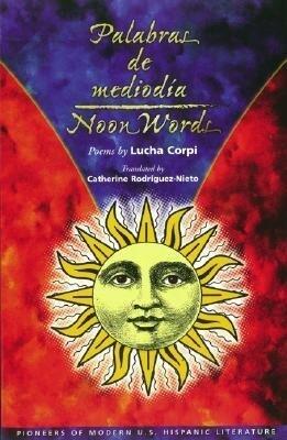 Palabras de Mediodia = Noon Words als Taschenbuch