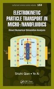 Electrokinetic Particle Transport in Micro-/Nanofluidics